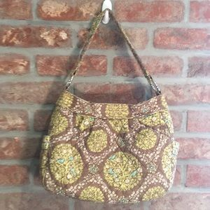 Vera Bradley Retired reversible handbag